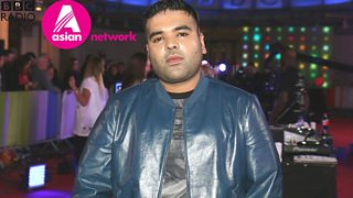 BBC Asian Network - Asian Network Presents, My Life, My