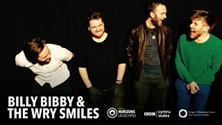 BILLY BIBBY & THE WRY SMILES