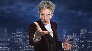 Doctor Who Christmas Special 2016.Bbc One Doctor Who The Return Of Doctor Mysterio The