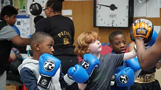 Bbc Two The World According To Kids The Kids Clubs The
