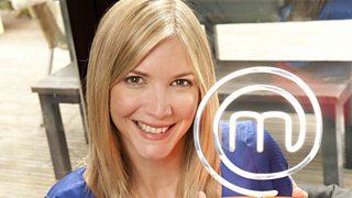 Series 5: Lisa Faulkner