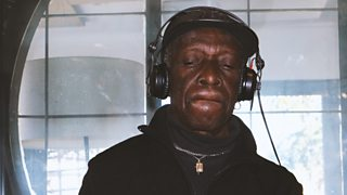 In Session For Jamie Cullum...Tony Allen