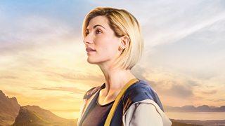 The Thirteenth Doctor…