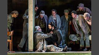 Bbc Radio 3 Opera On 3 Shostakovich S Lady Macbeth Of Mtsensk