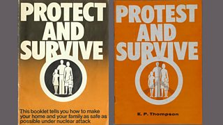 Protect and Survive. Protest and Survive