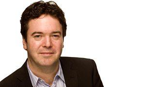 Ben Gallop, Head of BBC Radio Sport and Digital