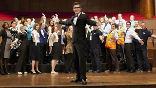 BBC Two - The Choir - Resources