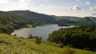 A view of Grasmere