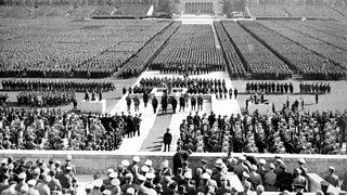 The Nuremberg Rallies
