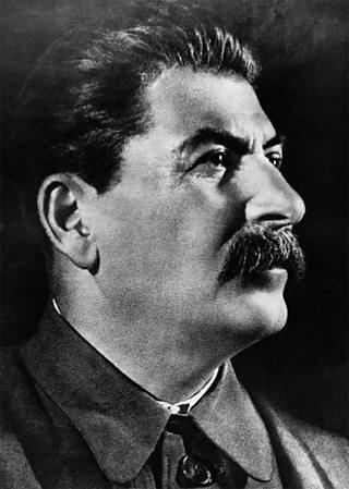 Dealbh de Joseph Stalin