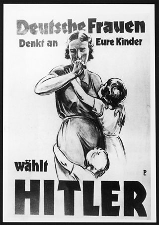 Postair propaganda
