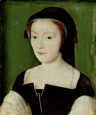 Mary of Guise