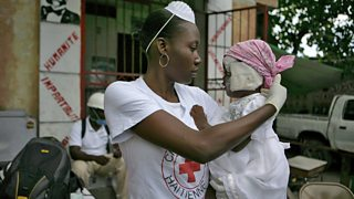 haiti earthquake case study bbc bitesize