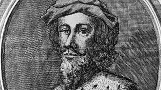 King Alexander III