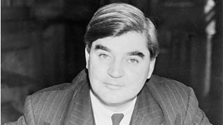 Aneurin Bevan Labour Governments Minister for Health