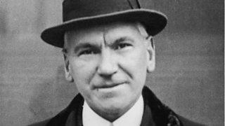 CWC leader John Maclean