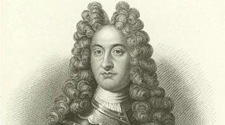 John Erskine, Earl of Mar