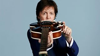 BBC Blogs - Now Playing @6Music - #Macca6Music - what do you