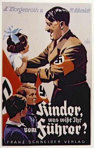 The Nazis' economic and social policy - Revision 3 - GCSE ... Nazi Women Propaganda
