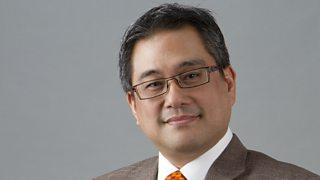 bbc news asia business report presenters