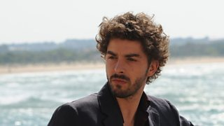 BBC Four - Inspector Montalbano, Series 6, The Other End of