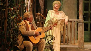 Chekhov's The Seagull at The Maly Theatre, 2008
