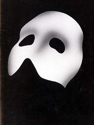 Poster ar gyfer Phantom Of The Opera