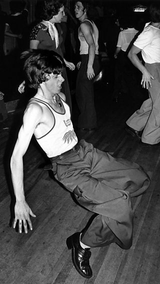 BBC Blogs - Wales - Love letter from a northern soul