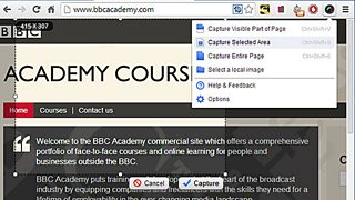 BBC Blogs - College of Journalism - Customise your browser