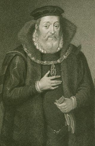 Earl of Arran