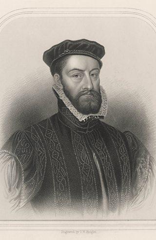 James, Earl of Moray