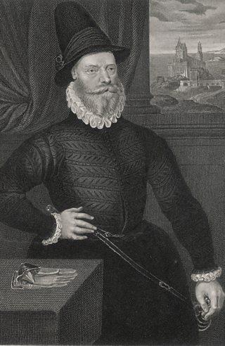 James,the 4th Earl of Morton