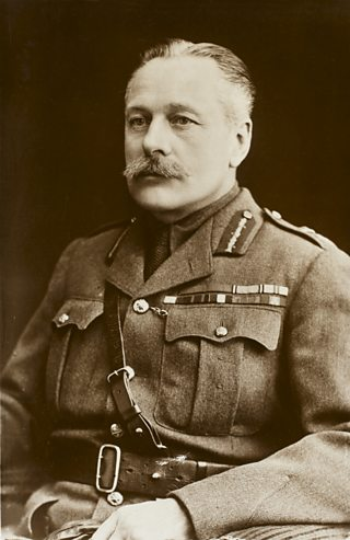 The Battle of Loos was led by Field Marshall Sir Douglas Haig