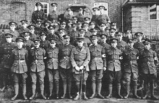 Conscientious objectors in uniform