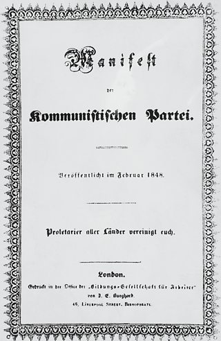 Title page of old book printed in heavy gothic typeface