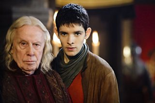 BBC Blogs - Wales - Welsh locations in BBC drama Merlin