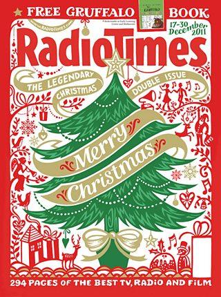 Christmas Radio.Bbc Blogs About The Bbc What No Santa Christmas Radio