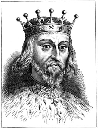 Portrait of Henry II.