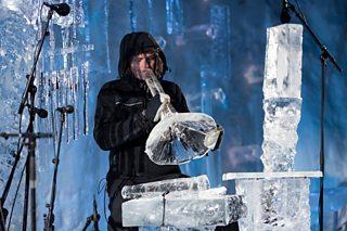 BBC Blogs - The Radio 4 Blog - Ice music from Norway on Radio 4