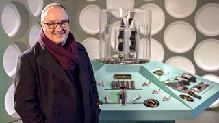 BBC - Science Fiction Season - About the Season