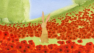Image result for cbeebies poppies