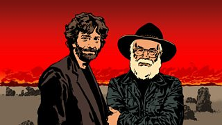 BBC Radio 4 - Good Omens - Good Omens Facts, Stats and You