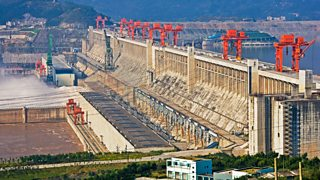 three gorges dam case study gcse geography
