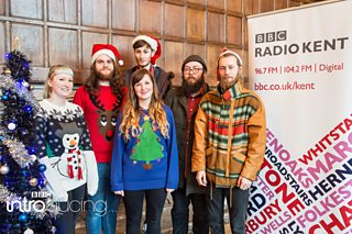Kent Christmas.Bbc Blogs Bbc Music Introducing Christmas In Kent With