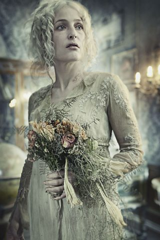 miss havisham revenge quotes