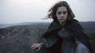 Jane homeless on the moors