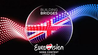 BBC One - Eurovision Song Contest, 2015 - Get the Official