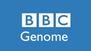 BBC Genome Blog