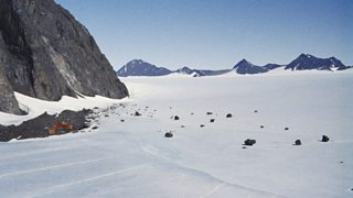 Image of the polar environment