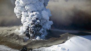 volcano case study bbc bitesize